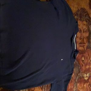 Gently used Ralph Lauren Polo knit shirt